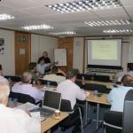 Property Care Association Flood Remediation course July 2010