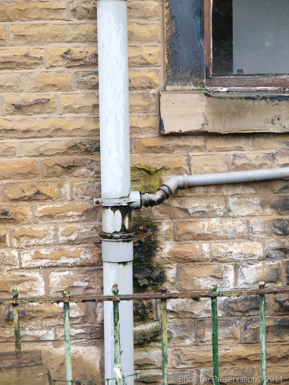 Guidance On Diagnosis Of Damp Including Penetrating Damp