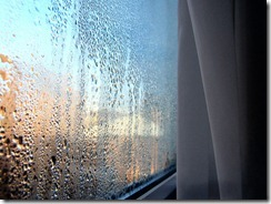 Condensation in Leeds