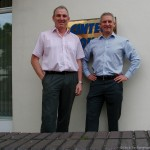 A visit to Cintec International's Newport HQ