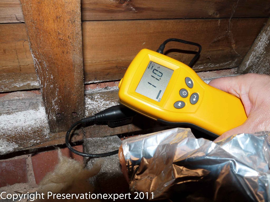 Damp Chimney Masterclass By Bryan Hindle Preservation Expert