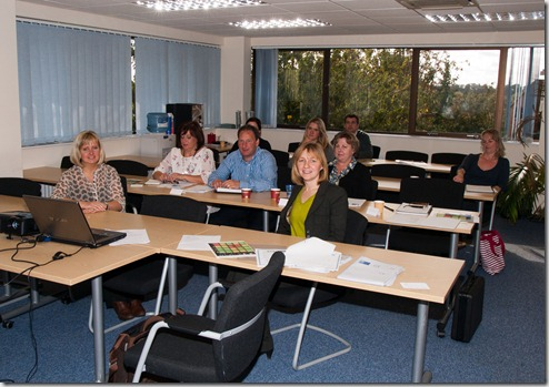 Property Care Association digital media course