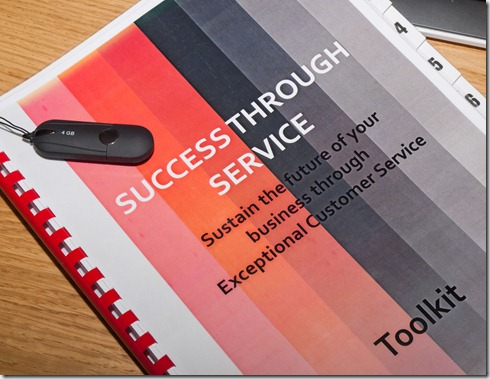 Success Through Exceptional Customer Service