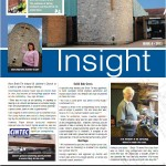 25th aniversary newsletter is full of damp proofing,wall tie and structural repair jobs from 2011