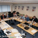 Property Care Association course – timber identification for surveyors