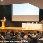 Mould and flooding for the Property Care Association conference