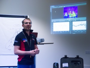 TCL thermography course