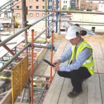 site safety in Property Care