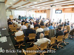 PCA conference deligates