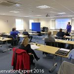 expert witness training via PCA